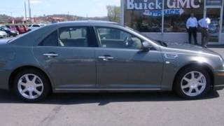 2011 Cadillac STS #FP15285 in Bloomsburg, PA 17815