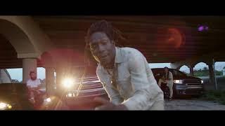 Jahdon - Spliff (Official Music Video) || 369