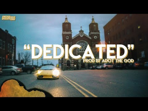 "Hardo ""Dedicated"" (Official Video)"