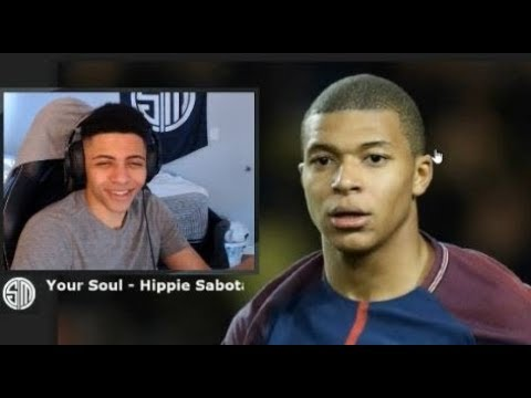 Myth about comparing him with Mbappe and Dele Alli