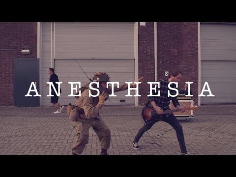 Call It Off - Anesthesia [Official Video]