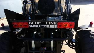 dune buggy 1000cc blue line industries bms