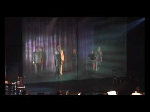 Eleven Minutes - The Musical - ouverture-2.wmv