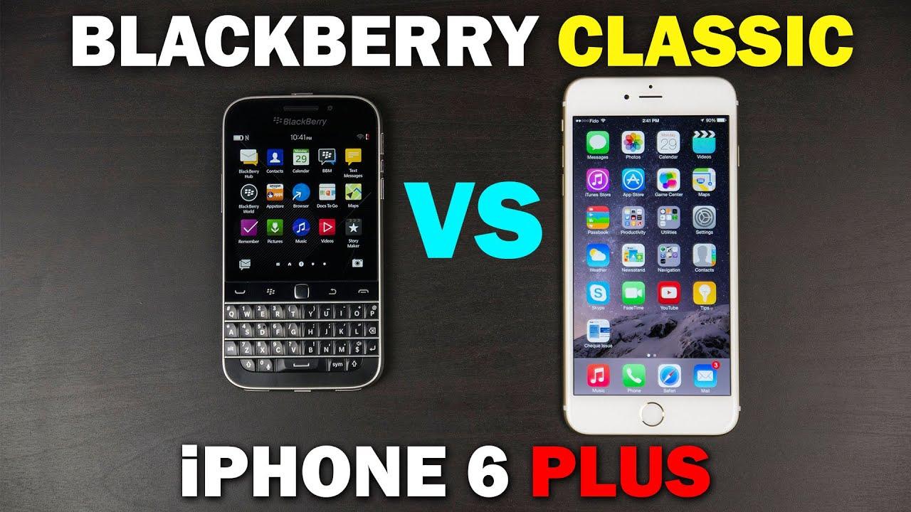 using blackberry morocco