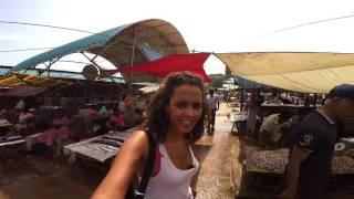 #SriLanka #Negombo #Vismarkt #TatyTravels #Corendon