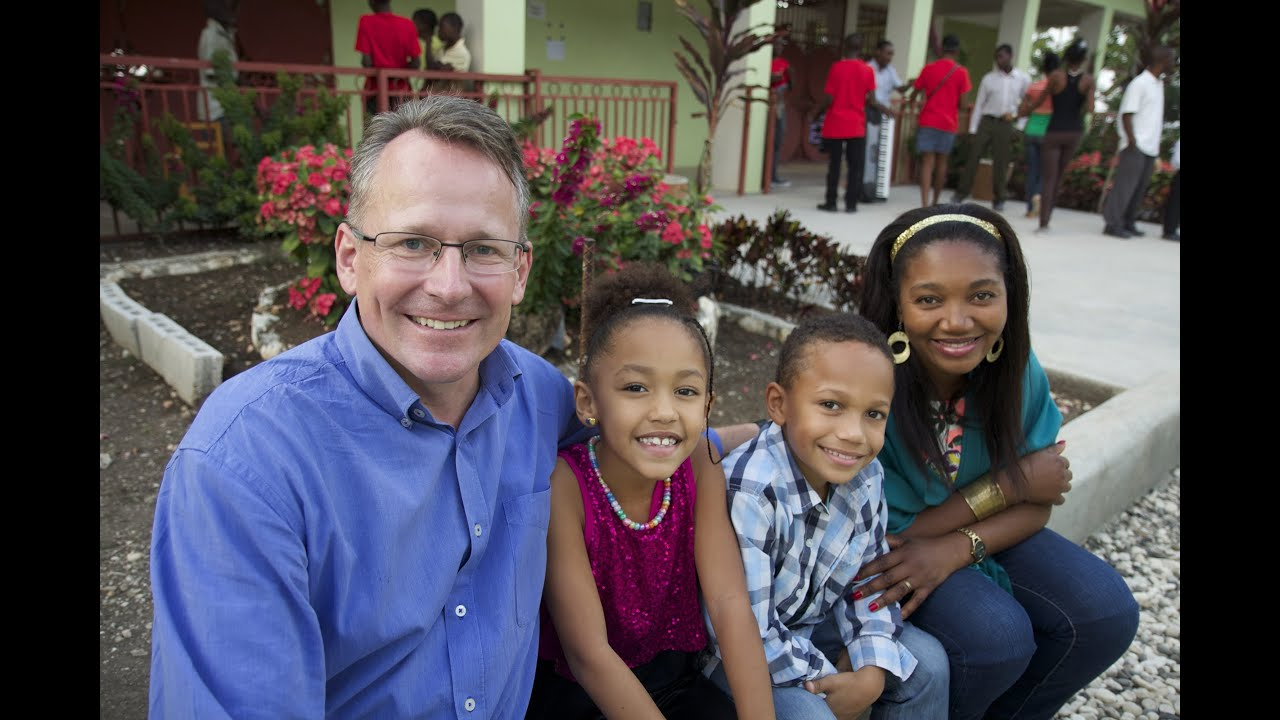 john merline daniel and leila gratitude and new year wishes