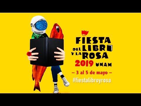 Fiesta del Libro y la Rosa 2019 - UNAM Global