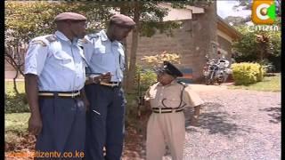 E- Profile : Inspector Mwala