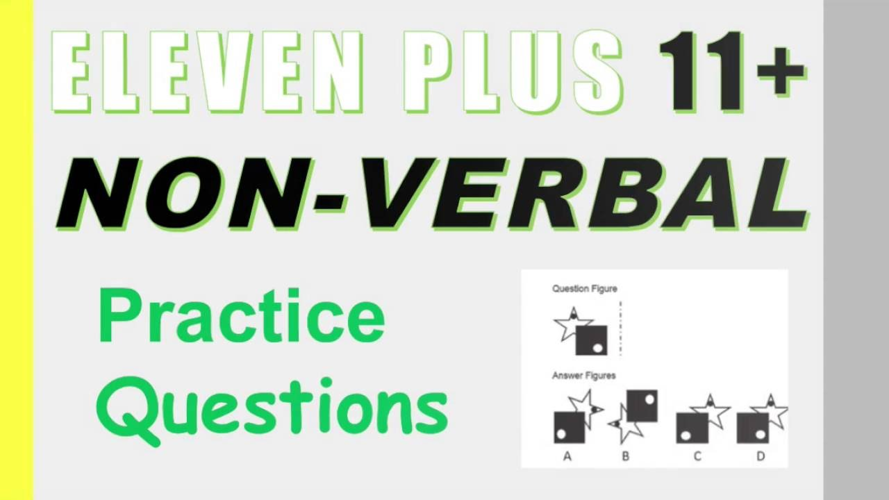 Kent Test Practice Papers & Answers | 11+ Free Download