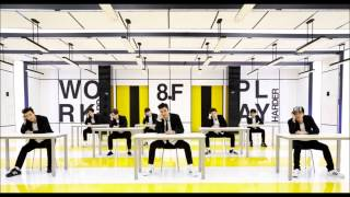 Super Junior M - Swing (Instrumental Oficial)