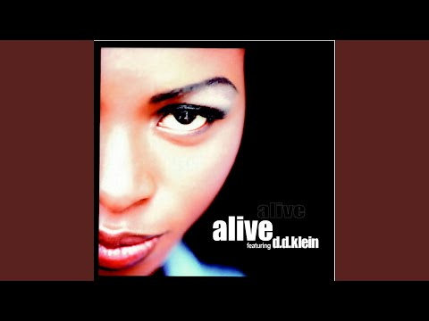 Alive (feat. D.D. Klein) (Greasers Remix)