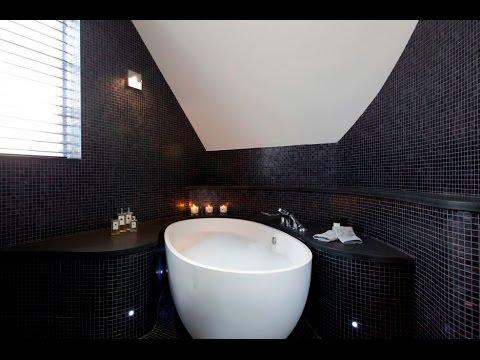 Stand Alone Bathtub YouTube - Stand alone bath tub