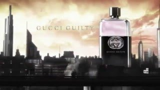 Perfume Gucci Guilty pour Homme Masculino | PalazzoShop.com.br