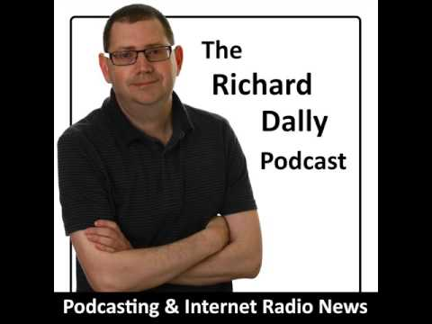 RD29: The British Podcast Awards, Stats from the 2017 Podcast Consumer Report and the launch of...