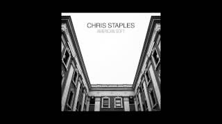 "Chris Staples - ""Where We Used To Be"" (Official Audio)"