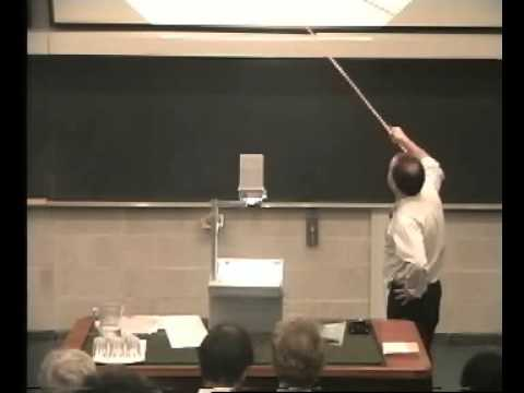 Jose Figueroa-O'Farrill - Geometry of supersymmetric pp waves
