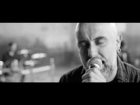 WHITE STONES - Chain Of Command (OFFICIAL MUSIC VIDEO)