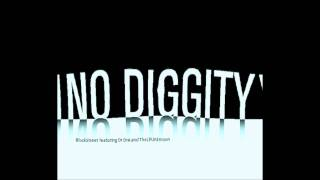 Blackstreet feat. Dr Dre, TheLPUnknown and Queen Pen - No Diggity