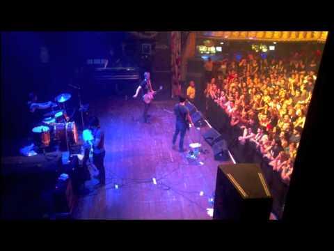 Armor For Sleep - Farewell Tour - Who's Gonna Lie To You (intro)