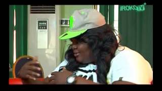vuclip (Airline Babes)Eniola Badmus Rejects Marriage Proposal - Nigerian Movie