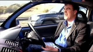 Top Gear на русском (Джереми Кларксон).  Volkswagen Lupo.