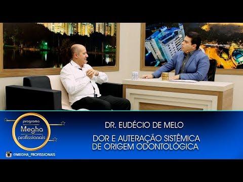 Dor E Auteração Sistêmica | Dr. Eudécio De Melo | Pgm N 662 | B3
