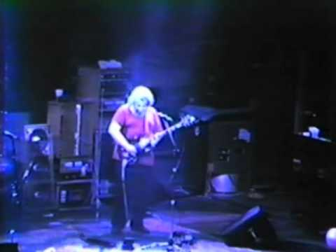 Grateful Dead 4-7-85 Spectrum Philadelphia PA