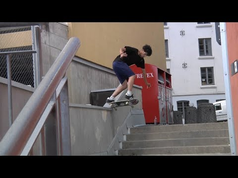 DE ANDRE (full video)