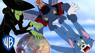 Tom & Jerry in italiano | Trovare La Strega Cattiva | WB Kids