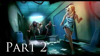 #Corridor Z - Android/iOS Gameplay Walkthrough part 2