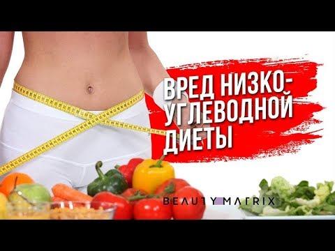 Низкоуглеводная диета - Готовить просто