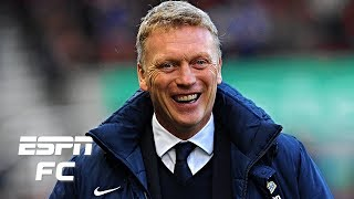 Would a David Moyes return save Everton from relegation? | Extra Time