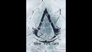 || New York Girls (lyrics) | Assassin