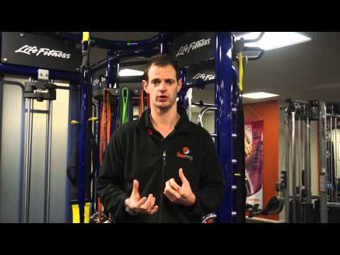 Lift Weights to Lose Fat Fast in Blackburn with this seminar