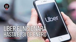 Uber Colombia: ¿por qué la aplicación se va del país? - El Espectador