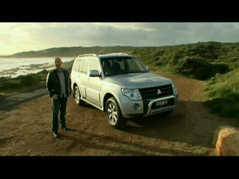 Zoom TV Episode 7 - Mitsubishi Pajero
