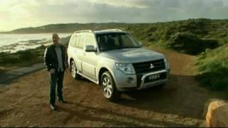 Zoom TV Episode 7 - Mitsubishi Pajero