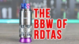 THE BBW OF RDTAs! ✌️🚭