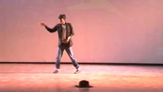 Dance on Chaand taare tod lau by punit khatri