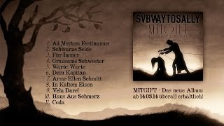 SUBWAY TO SALLY - MITGIFT Albumplayer