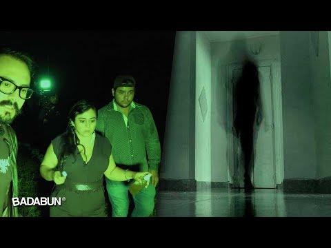 Cazador Paranormal Ep. 5 | Liberando almas en pena