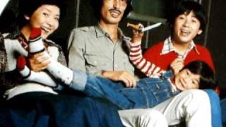 1976年に『山口さんちのツトム君』人気を受けて制作されたアルバム(パ...