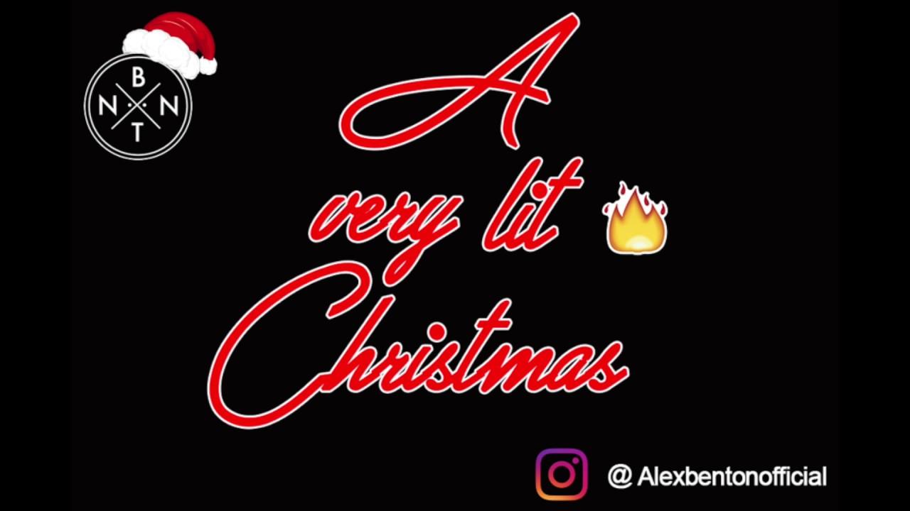 Christmas song Remix (Fa la la la la) Alex BNTN - YouTube
