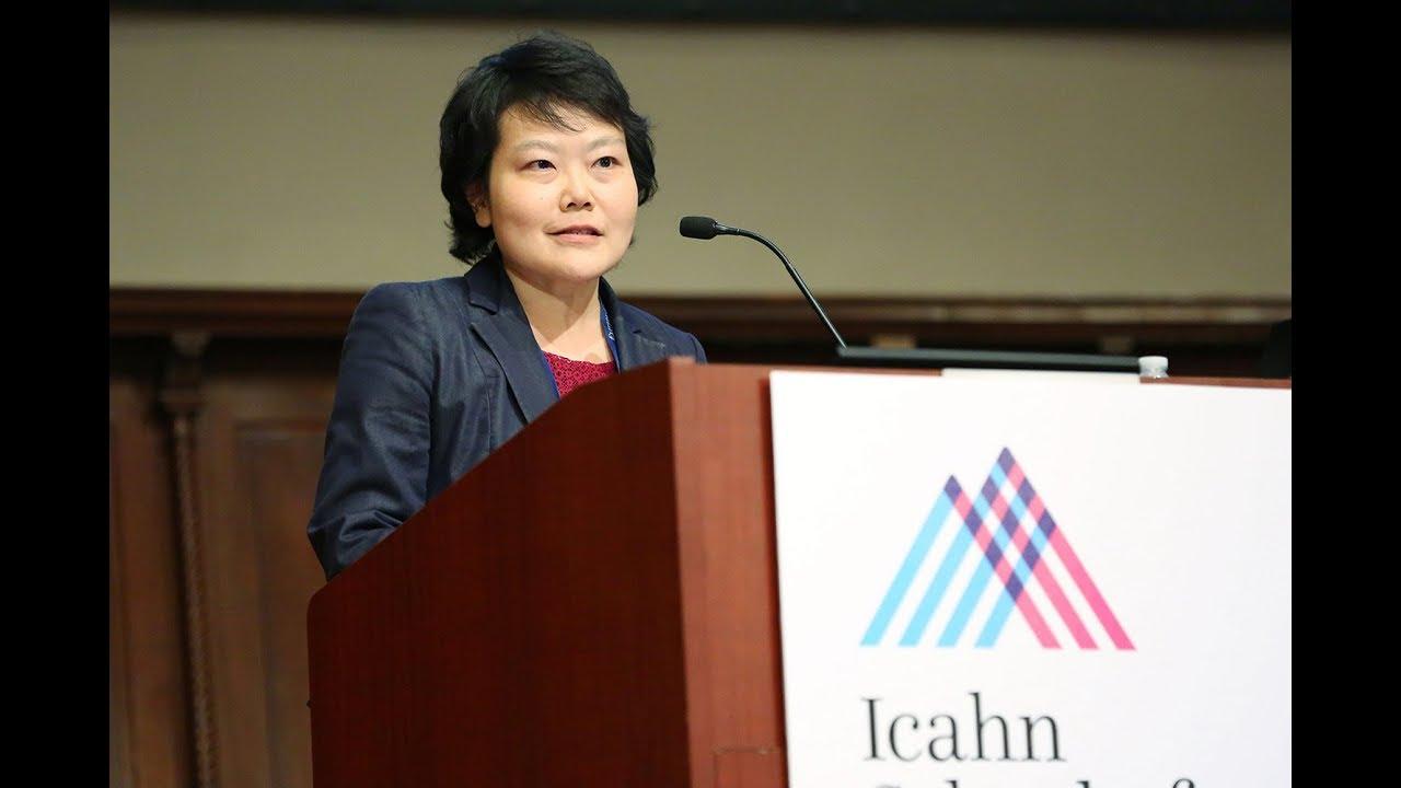 Cancer Precision Medicine Retreat -- Session 6: Hanna Yoko Irie