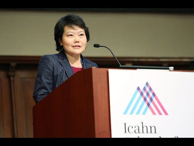 Cancer Precision Medicine Retreat -- Session 6: Hanna Yoko Irie