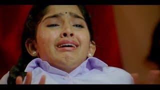 എന്നെക്കൊണ്ട് നീയിത് ചെയ്യിപ്പിച്ചാലേ അടങ്ങൂ അല്ലേ | Sanusha Santhosh Movie | Latest Malayalam Movie
