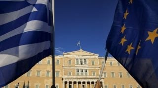 Bitter Boomers: Are Greeks acting like millennials?