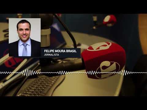 Bolsonaro Supera Lula Em Voto Espontâneo | Felipe Moura Brasil