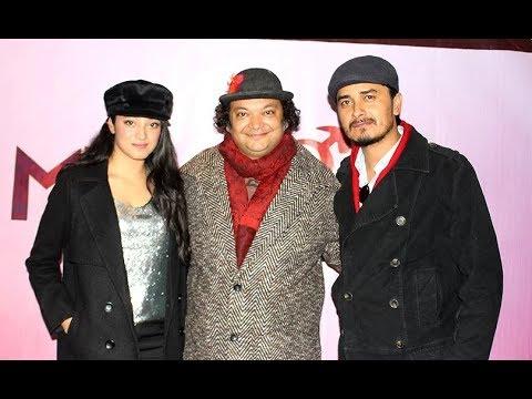 गौवरले खुले आफ्नो भर्जिनिटिको रहस्य, तर लजाइनन् मरिष्का पोखरेल    Nepali Movie Mr. Virgin