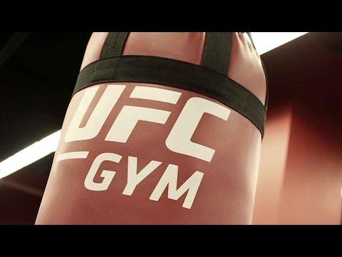 UFC Gym - Chinook Promo // Calgary